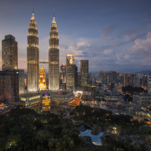 10 Reasons To Choose Malaysia For Your Eco-holiday Or Wildlife Volunteering