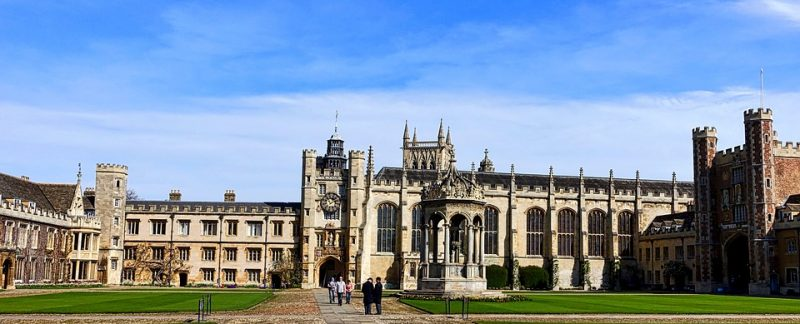 Cambridge Marketing Internship for Conservation 2018