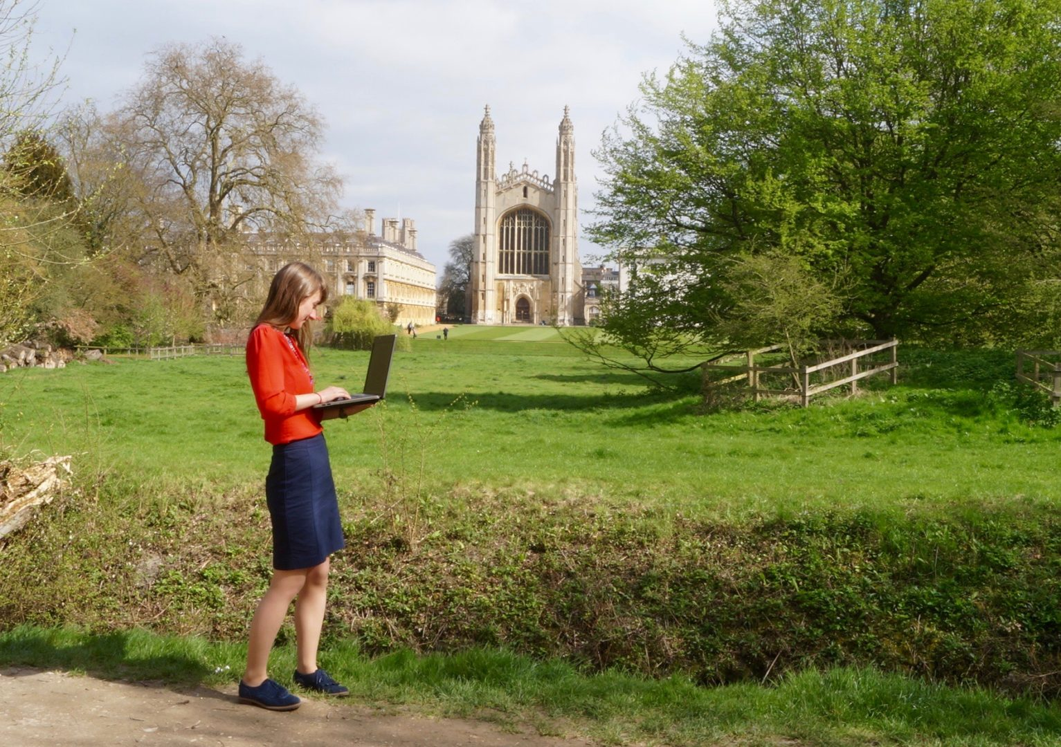 Cambridge Marketing Internship For Conservation