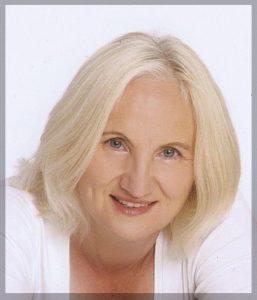 Barbara de Waard CIM tutor & examiner