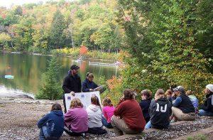 academic career - environmental education