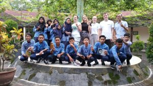 learning conservation and animal care